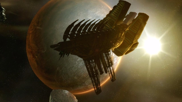 The 10 Best Spaceships in Videogames :: Games :: Lists ...