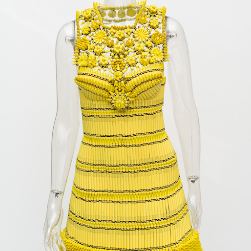 Color Outside The Lines With These Crayola-Themed Dresses