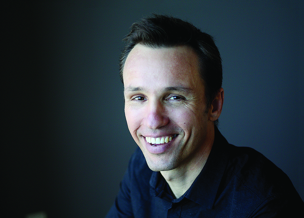 the book thief years later markus zusak reflects on his iconic  markus zusak credit michael lionstar jpg