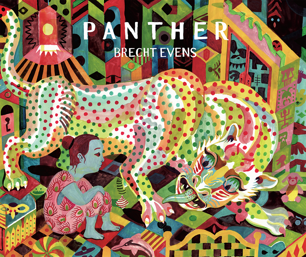 Brecht Evens On Crafting Horror And Storybook Beauty In Panther