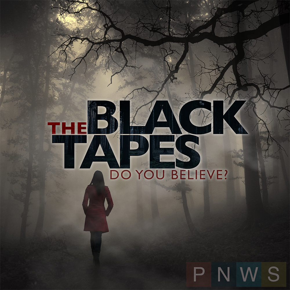 our favorite storytellers reveal their most chilling halloween the black tapes podcast 2016 icon png