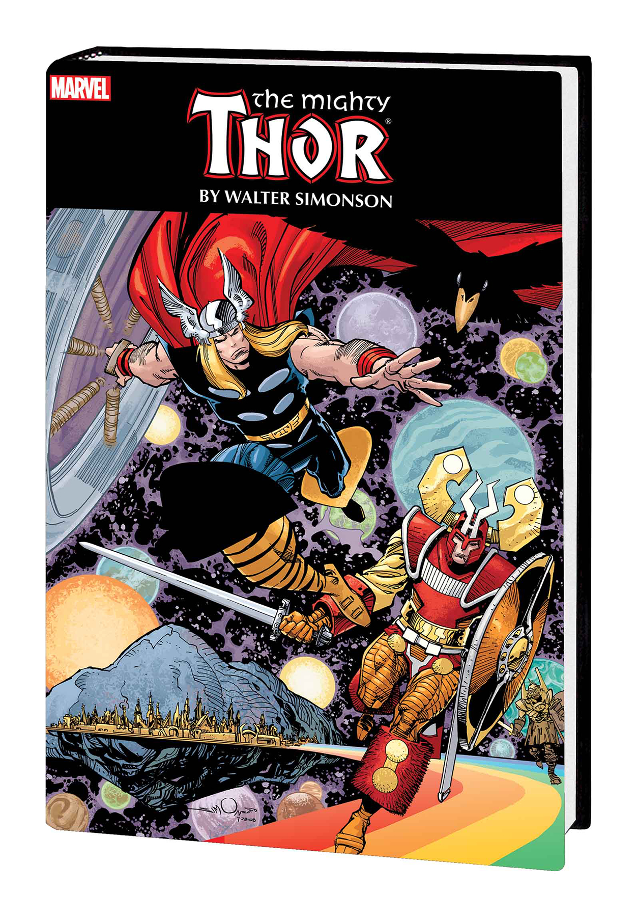 9 Beyond-Epic Thor Comics to Read After Watching Ragnarok
