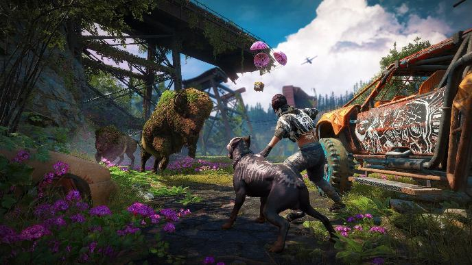 The 10 Best Xbox One Games of 2019 (So Far) :: Games :: Best