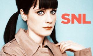 Watch Zooey Deschanel On <i>SNL</i>
