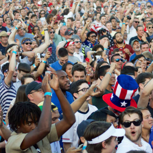 20 Ways to Keep Being a Soccer Fan Now the World Cup is Over
