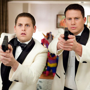 Sony Pictures Lines Up an All-Female <i>21 Jump Street</i> Spinoff; <i>Men in Black</i> Crossover in Development