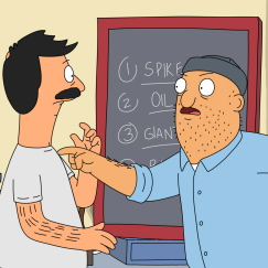 """<i>Bob's Burgers</i> Review: """"The Deepening"""" (Episode 3.06)"""