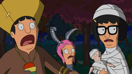 "<i>Bob's Burgers</i> Review: ""Full Bars"" (Episode 3.02"