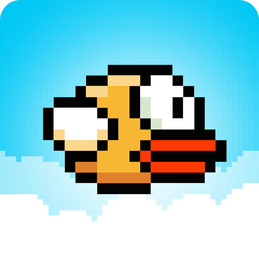 <i>Flappy Bird</i> Flies Back to the Amazon App Store