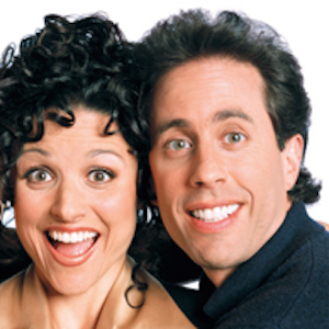 Julia Louis-Dreyfus To Reunite With Jerry Seinfeld For <i>Comedians In Cars Getting Coffee</i>