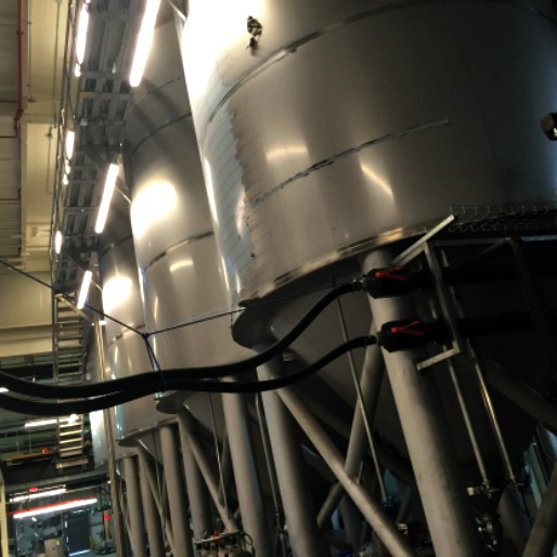 Inside 21st Amendment's Massive New San Leandro Brewery