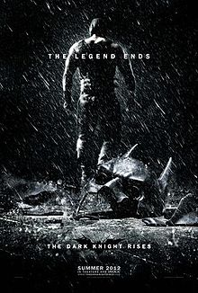 Watch the Third Trailer for <i>The Dark Knight Rises</i>