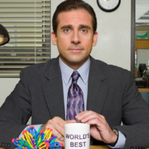 Steve Carell Rumored to Appear on <i>The Office</i> Finale