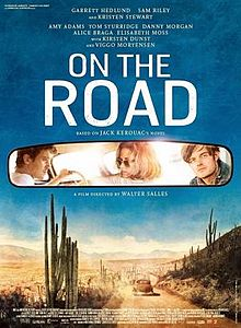 Watch the First Trailer For <i>On the Road</i>