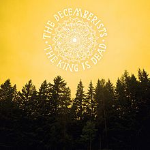 Watch The Decemberists' <i>Infinite Jest</i>-Inspired Music Video