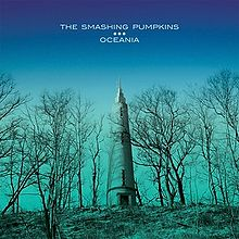 Smashing Pumpkins Detail <i>Oceania</i>