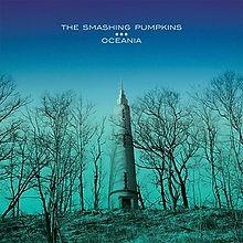 Smashing Pumpkins Detail <i>Oceania</i>