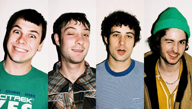 """Watch the New Video for the Black Lips' """"Raw Meat"""""""