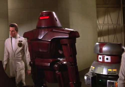The 100 Greatest Movie Robots Of All Time Movies