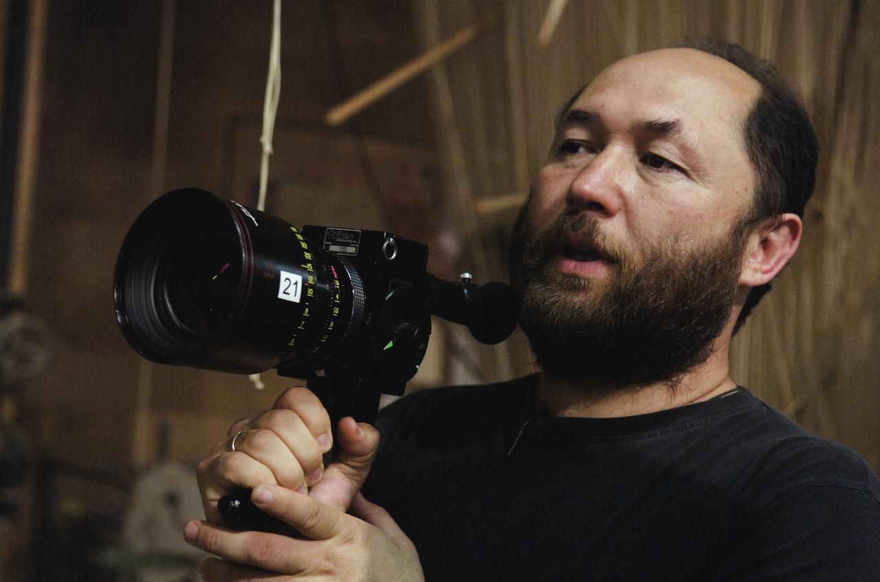 <i>Abraham Lincoln: Vampire Hunter</i> Director Timur Bekmambetov May Reboot <i>Ben-Hur</i>