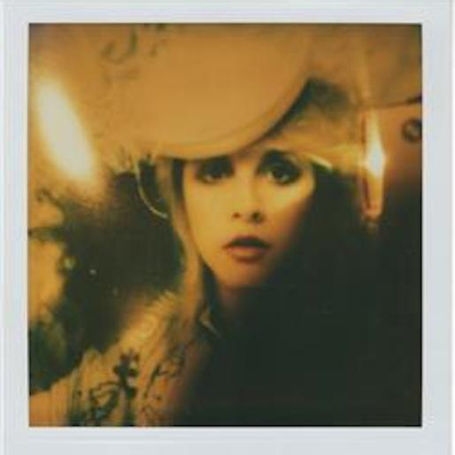 Stevie Nicks' Self-Portraits to Receive Gallery Exhibit