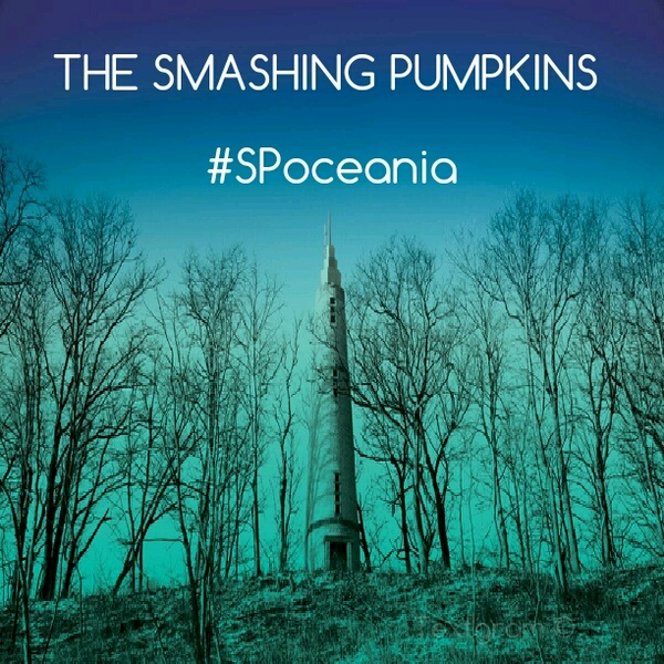 Smashing Pumpkins Launch Visual Social Media Campaign