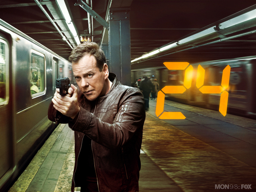 New Season of <i>24</i> Airing Earlier than Expected