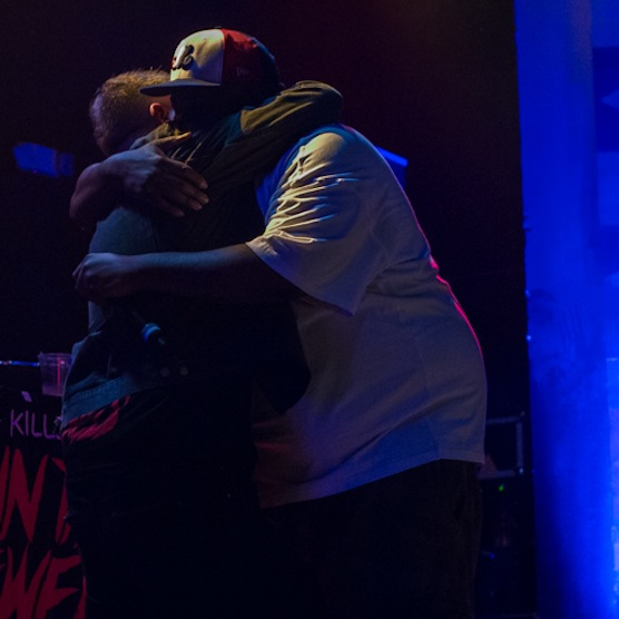 Photos: Run the Jewels - Los Angeles