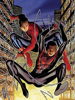 <i>Spider-Man</i> Writer Confirms Sequel to <i>Spider-Men</i> Crossover