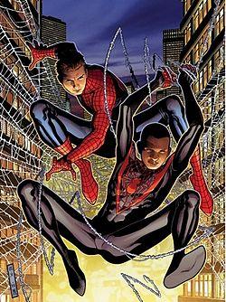 <i>Spider-Man</i> Writer Confirms Sequel to <i>Spider-Men</i> Crossover