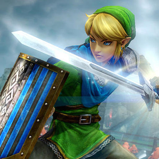 Next <i>Zelda</i> Installment Reportedly Has a Name, New Characters