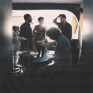 Listen to Local Natives' Spotify Session