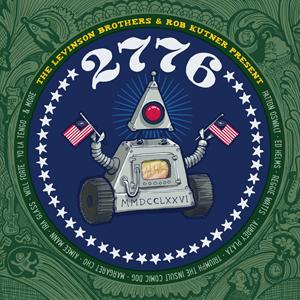 <i>2776</i> Review