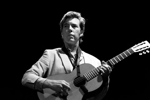 The Mountain Goats and Bill Callahan Cover Leonard Cohen