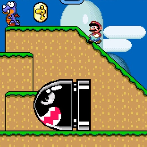 The 20 Best 2D Mario Levels of All Time