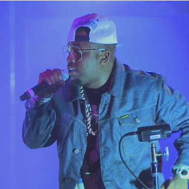 Watch Big Boi Perform New Song With Little Dragon