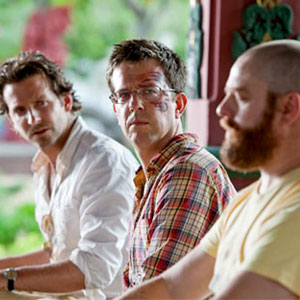 <i>The Hangover Part III</i> Could Start Shooting Next Year