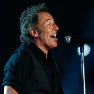 Bruce Springsteen to Appear on Televised Hurricane Benefit