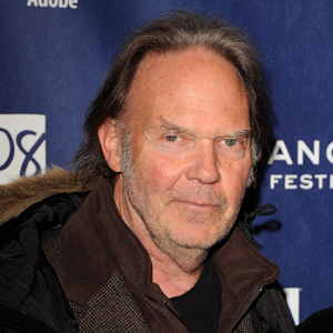 Neil Young to Release Autobiography Next Year