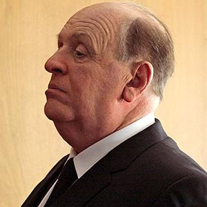 See Anthony Hopkins as Alfred Hitchcock
