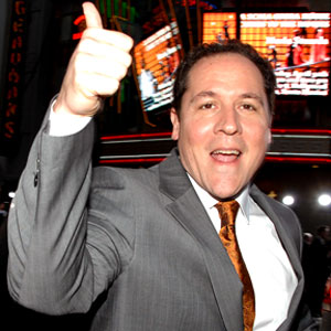 Jon Favreau To Direct J.J. Abrams' NBC Drama