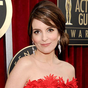 Tina Fey in Talks for Disney's &lt;i&gt;Muppets&lt;/i&gt; Sequel