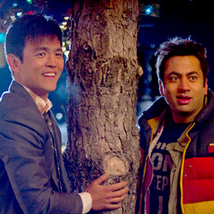 <i>Harold & Kumar</i> May Become a TV Show