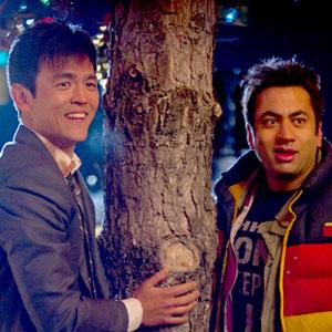 <i>Harold & Kumar</i> May Become a TV Show