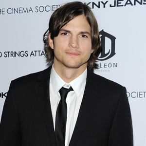 Ashton Kutcher to Play Steve Jobs in Upcoming Film