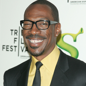 Eddie Murphy, Spike Lee Making Marion Barry Film