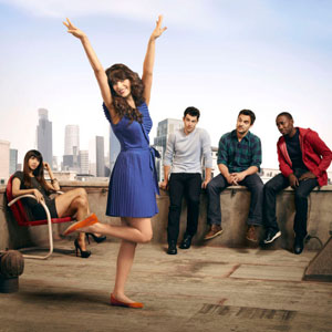 <i>New Girl</i> Bumped Until November