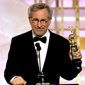 Spielberg Sets Record with DGA Nomination