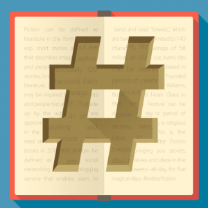 #TwitterFiction Festival Submissions Open
