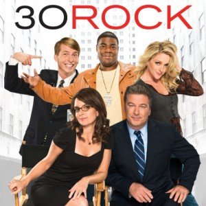 Watch Entire <i>30 Rock</i> Cast on <i>Fallon</i>